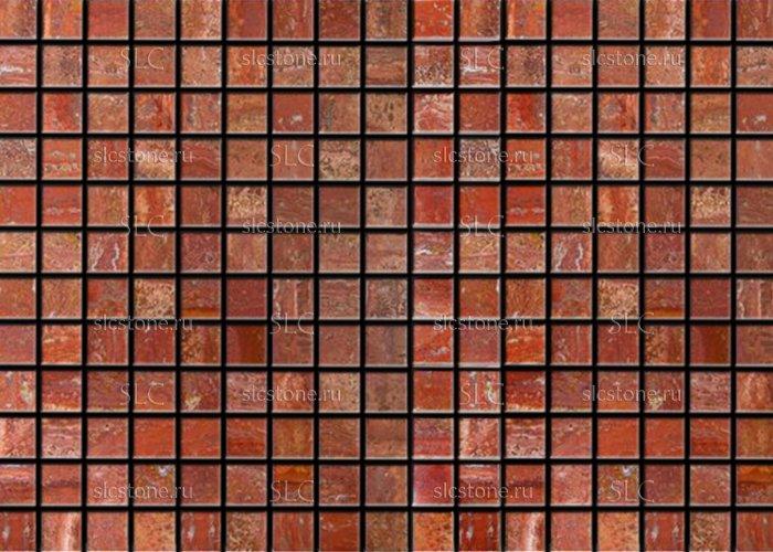 Мозаика Red Stone