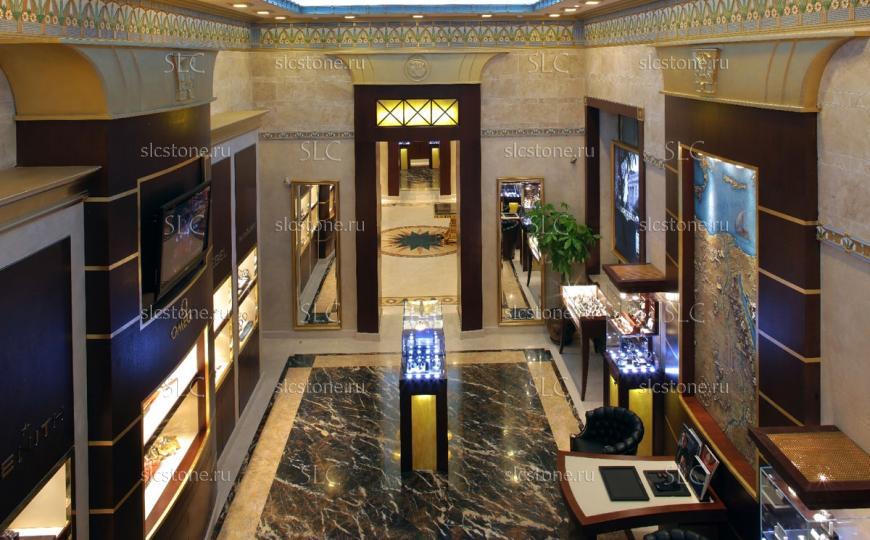 Выставочно-торговый центр
