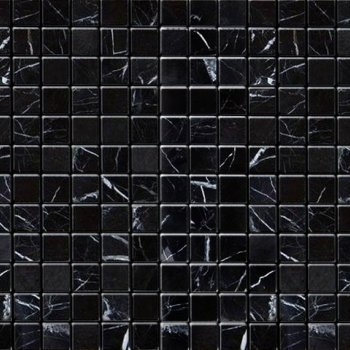 Мозаика Black Silk