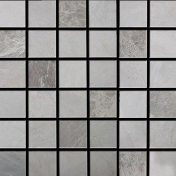 Мозаика Ice Nordic Grey