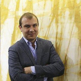 Никита Чернышев