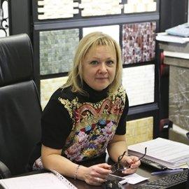 Анна Волохова