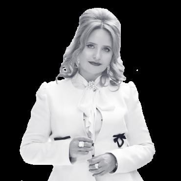 Анжелика Прудникова