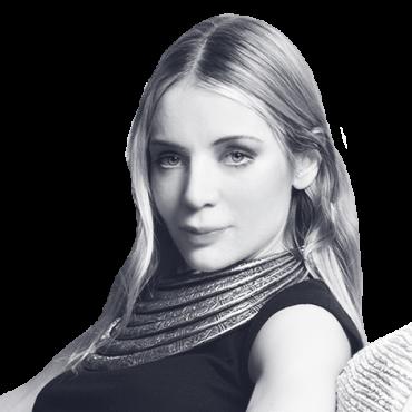 Ольга Ступенко