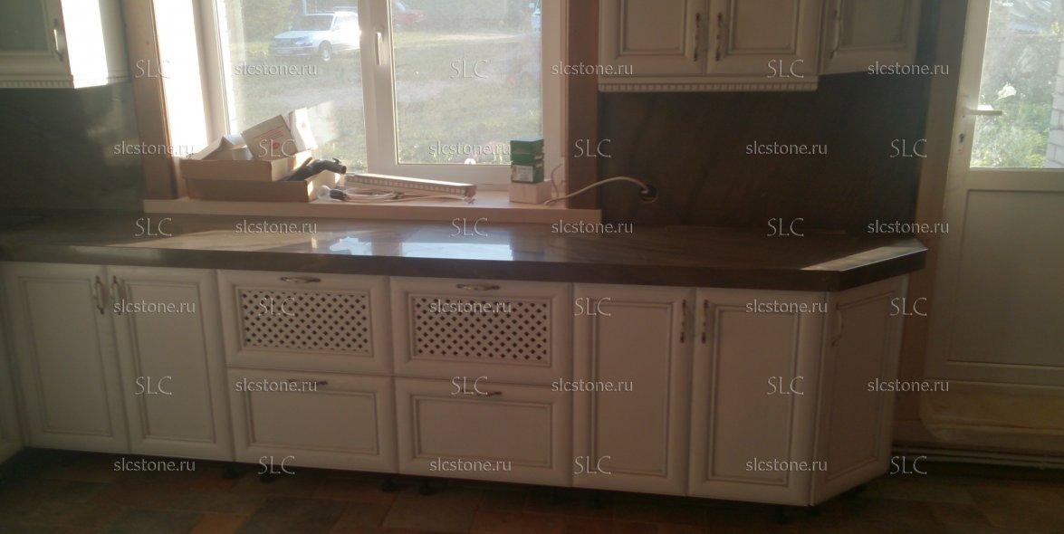 Кухонная столешница 2