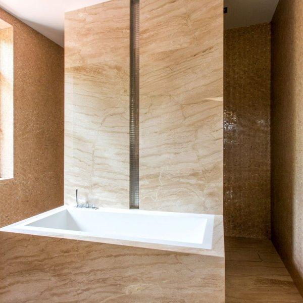 Облицовка ванных комнат